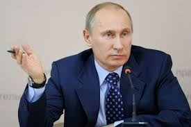 Putin raspunde dur incetarii armistitiului: Porosenko isi asuma de acum responsabilitatea deplina