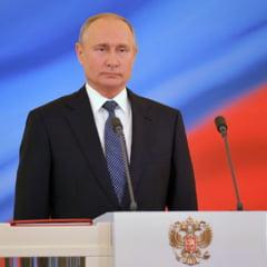 Putin se teme de schimbare si-l propune prim-ministru pe acelasi Medvedev. De ce?