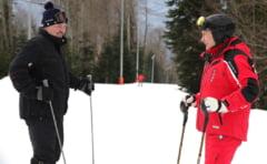 Putin si Lukasenko au schiat impreuna, in ciuda relatiilor tensionate (Foto)