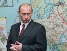 Putin si Medvedev l-au felicitat pe castigatorul Eurovision