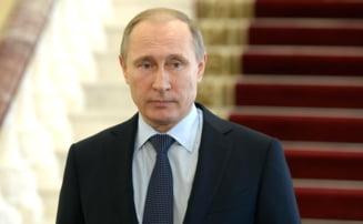 Putin si Trump sunt cei mai puternici lideri din lume. Cine completeaza topul Forbes
