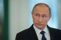 """Putin spune ca e ingrijorat: Confruntarea dintre Rusia si SUA """"taraste lumea intr-o noua dimensiune"""""""