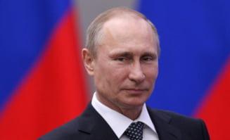 """Putin spune ca ofera """"conditii favorabile"""" pentru alegerile din Ucraina: Cine nu vede sa se uite mai bine"""