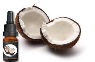Putin ulei de nuca de cocos si vei avea un corp superb