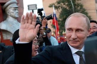 Putin vede Ucraina ca pe o tara artificiala, formata din bucati ale altor state Interviu