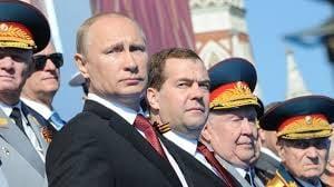 Putin viziteaza Crimeea: MAE ucrainean protesteaza