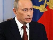 Putin vrea un Eurovision al Asiei