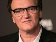 Quentin Tarantino, despre planul sau de pensionare - actorii rad cu lacrimi