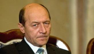 Quo vadis Traian Basescu? (Opinii)