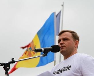 R. Moldova - ultima sansa. Povestea horror de la Chisinau - Interviu