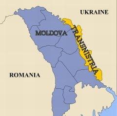 R. Moldova: Solutia din cazul Kosovo nu poate fi aplicata Transnistriei