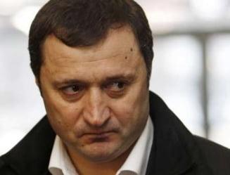 R. Moldova: Vlad Filat, desemnat premier a treia oara - criza continua