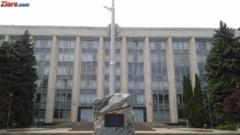 R. Moldova are un nou guvern: Premierul a primit la limita votul