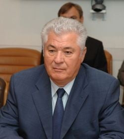 R. Moldova isi schimba ambasadorul de la Moscova in plina criza transnistreana