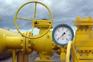 R. Moldova va importa gaz din Romania pentru a scapa de Rusia. Vezi de cand