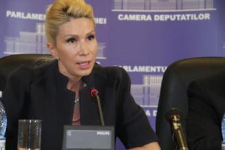 R. Turcan vrea examene de admitere si salarizari in functie de performante Interviu