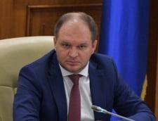 R.Moldova: Ion Ceban, castigator al alegerilor pentru Primaria Chisinau - rezultate partiale