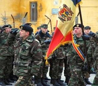 R.Moldova planuieste o modernizare radicala a fortelor armate: O noua baza militara, cresterea numarului de militari si achizitia de artilerie