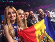 R.Moldova rateaza finala Eurovision. Iata tarile calificate (Video)