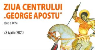 """RADACINI - Ziua Centrului de Cultura """"George Apostu"""""""