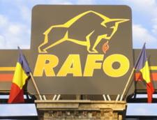RAFO imprumuta 330 de milioane de lei, cu girul statului
