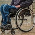 RAPORT al MMPS: Peste 850.000 de romani au dizabilitati. Reprezinta 3,85% din populatia Romaniei