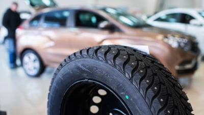 """RAR clarifică anunțul legat de pneurile """"all season"""". Ce litere trebuie să apară pe anvelopele de iarnă pentru a fi legale"""