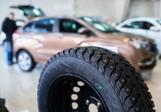 """RAR clarifică anunțul legat de pneurile """"all season"""". Ce litere trebuie să apară pe anvelopele de iarnă pentru a fi perfect legale"""