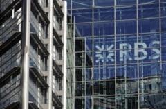 RBS ar putea fi nationalizata