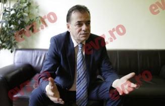 REACEsIA lui Orban la DEMISIA din PNL a Ramonei Manescu