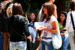 REZULTATE EVALUARE NATIONALA 2012, dupa CONTESTATII: 125 de note au fost marite la CLUJ