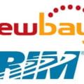 RIM se avanta in caruselul cloud, urmarind achizitionarea grupului NewBay