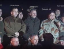 RISE Project publica imagini de la un macel vanatoresc la care au participat Dragnea si mai multi baroni PSD