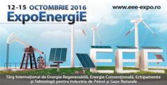 ROMEXPO te alimenteaza cu energie: ExpoEnergiE