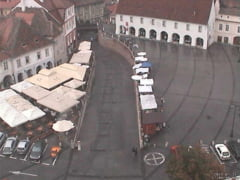 RUPERE DE NORI: Avertizare meteo pentru Sibiu pentru aceasta dupa amiaza