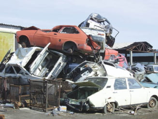 Rabla 2012: 24.000 de masini, casate