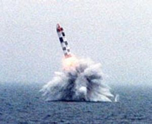 Racheta balistica rusa Bulava va fi distrusa, conform noului START
