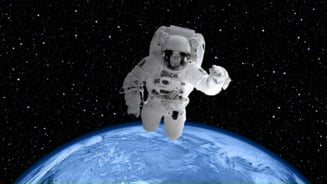 Racheta care ducea astronauti spre Statia Spatiala a fost nevoita sa aterizeze de urgenta