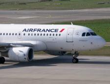Racheta testata de Coreea de Nord ar fi putut sa doboare un avion Air France cu sute de calatori