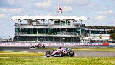 Racing Point pierde 15 puncte in campionatul de Formula 1, dupa ce plangerea Renault a fost acceptata