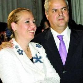 Racul Adrian Nastase isi serbeaza in familie cei 58 de ani
