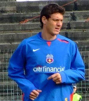 Rada vrea sa ramana la Steaua si spera sa fie chemat la echipa nationala