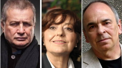 Radacinile vrajbei dintre Dinescu si Blandiana - Liiceanu: o nota a Securitatii, scrisorile intelectualilor si puciul USL