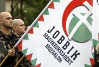 Radicalii de la Jobbik ameninta in New York Times inaintea meciului Romania - Ungaria