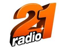 Radio 21 isi schimba numele in Virgin Radio