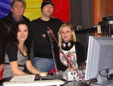 Radioul romanesc din Torino, pe locul sase la audienta