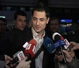 Radoi: Lupescu a ras de mine, nu mai vin la nationala