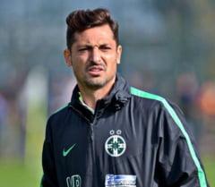 Radoi, primul atac la Becali dupa demisia de la Steaua