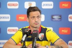 Radoi anunta ce jucatori nu vor mai fi convocati la nationala Romaniei