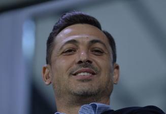 Radoi anunta numele jucatorului de la care se asteapta sa fie liderul nationalei Romaniei: Il voi convoca indiferent daca joaca sau nu